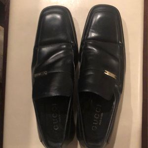 Men's Gucci shoes size 11.5D